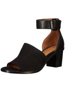 FRYE Women's Brielle Ankle Strap Platform Sandal
