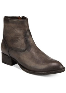 Frye Women's Brooke Short Boots Women's Shoes