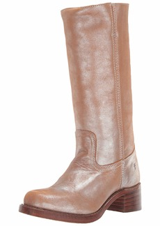 Frye Women's Campus 14L Knee High Boot   M US
