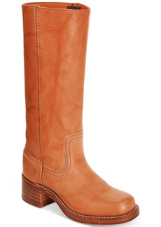 Frye Women's Campus Boots Women's Shoes