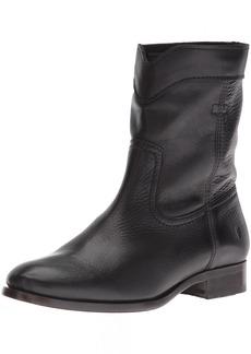 FRYE Women's Cara Roper Short Boot   M US