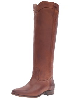 FRYE Women's Cara Roper Tall Riding Boot   M US