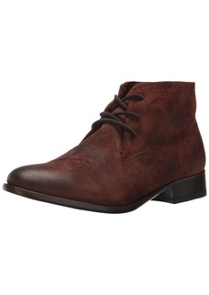 FRYE Women's Carly Chukka Boot   M US