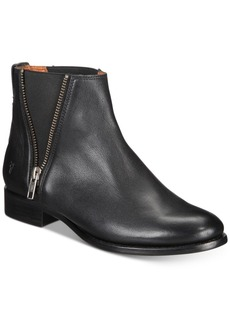 Frye Women's Carly Zip Chelsea Boots Women's Shoes