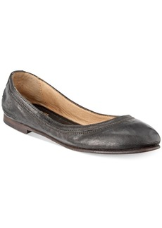 Frye Women's Carson Ballet Flats Women's Shoes