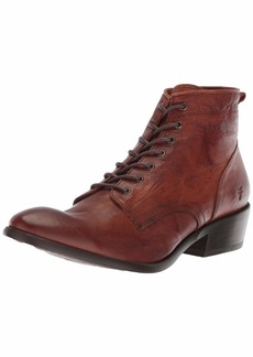FRYE Women's Carson Lace Up Combat Boot