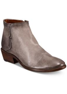 Frye Women's Carson Piping Booties Women's Shoes