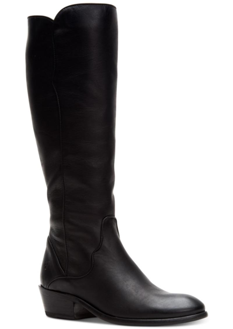 Frye Women's Carson Piping Boots Women's Shoes
