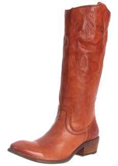 FRYE Women's Carson Tab Tall Knee-High Boot
