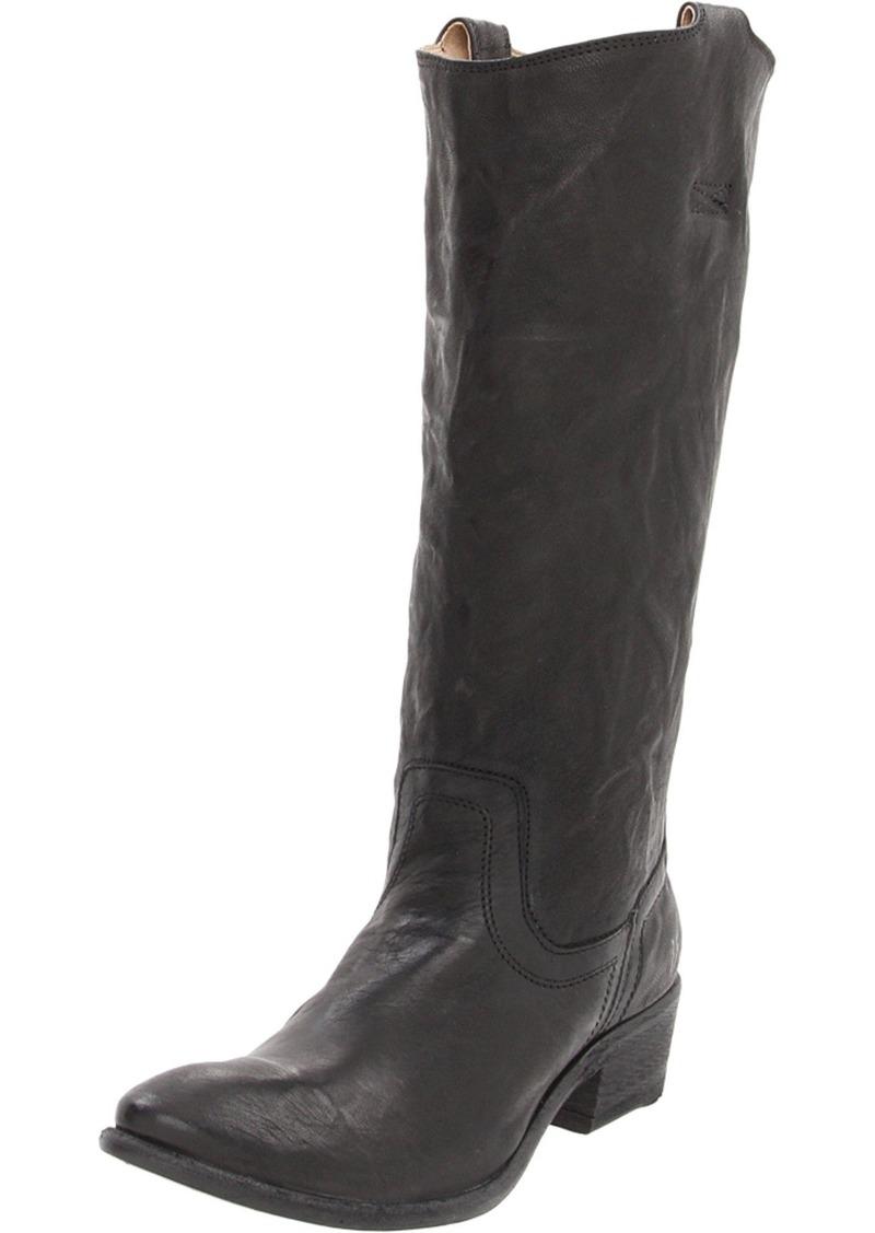 FRYE Women's Carson Tab Tall Knee-High Boot   M US