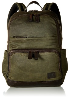 FRYE Men's Carter Backpack Olive
