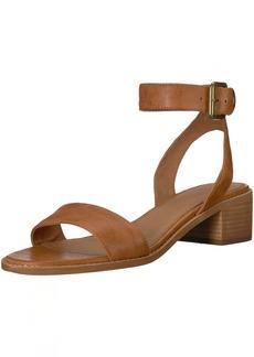 FRYE Women's Cindy 2 Piece Heeled Sandal   M US
