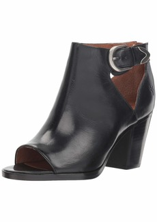 FRYE Women's DANI Cut Out Bootie Ankle Boot   M US