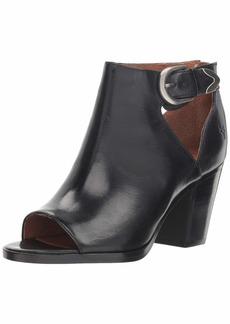 FRYE Women's DANI Cut Out Bootie Ankle Boot   M US