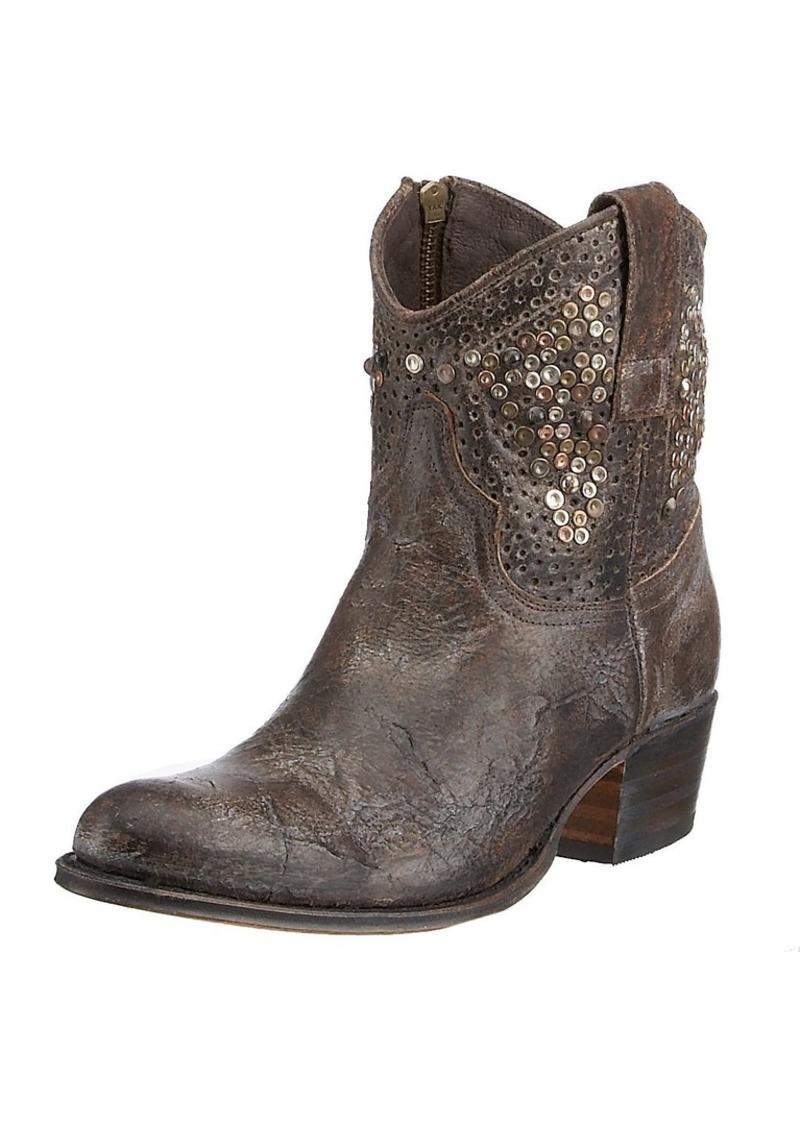 Frye Women's Deborah Studded Western Boot