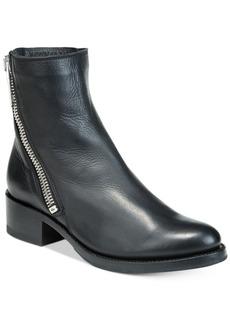 Frye Women's Demi Zip Booties Women's Shoes