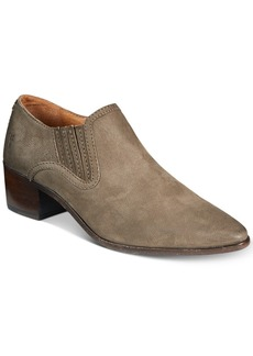 Frye Women's Eleanor Western Shooties Women's Shoes