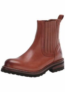 Frye Women's Ella Moto Chelsea Boot