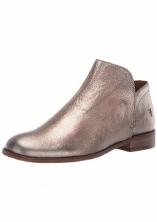 Frye Women's Elyssa Shootie Ankle Boot   M US