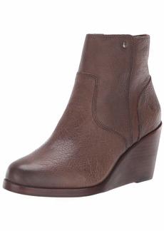 FRYE Women's Emma Wedge Short Fashion Boot