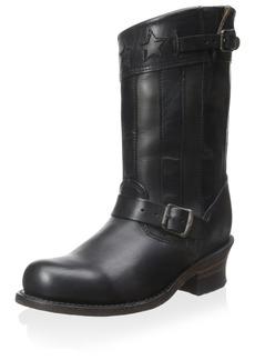 FRYE Women's Engineer Americana Short Boot