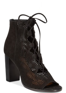 Frye Women's Gabby Perforated Ghillie Sandals Women's Shoes