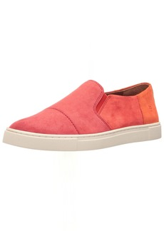 Frye Women's Gemma Cap Slip Fashion Sneaker   M US
