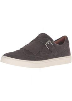 FRYE Women's Gemma Kiltie Fashion Sneaker   M US