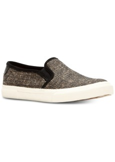Frye Women's Gia Canvas Slip-On Sneakers Women's Shoes