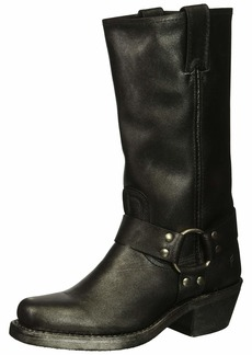 FRYE Women's Harness 12R Mid Calf Boot
