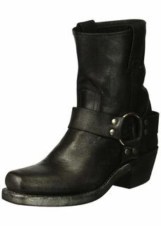 FRYE Women's Harness 8R Mid Calf Boot
