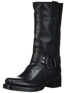 FRYE Women's Heirloom Harness Tall Boot   M US