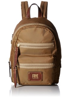 FRYE Women's Ivy Nylon Mini Backpack
