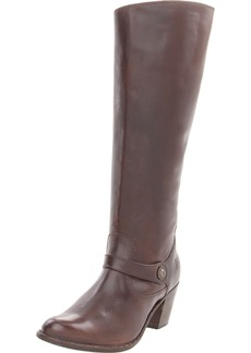 FRYE Women's Jackie Button Short Boot