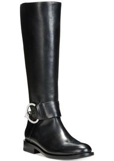 Frye Women's Jay Harness Boots Women's Shoes