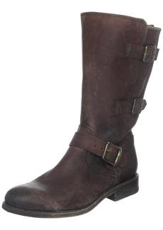 FRYE Women's Jayden Moto Cuff Boot   M US