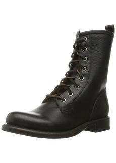 FRYE Women's Jenna Combat Boot   M US