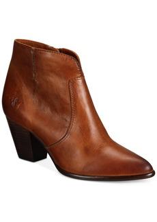 Frye Women's Jennifer Ankle Booties, Created for Macy's Women's Shoes