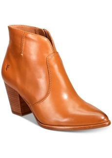 Frye Women's Jennifer Ankle Booties, Created for Macy's Women's Shoes