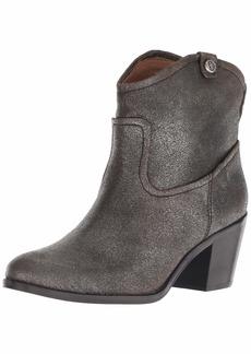 Frye Women's Jolene Pull On Short Fashion Boot   M US