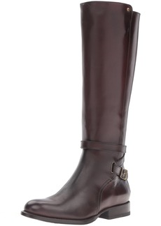 FRYE Women's Jordan Strap Tall Riding Boot   M US