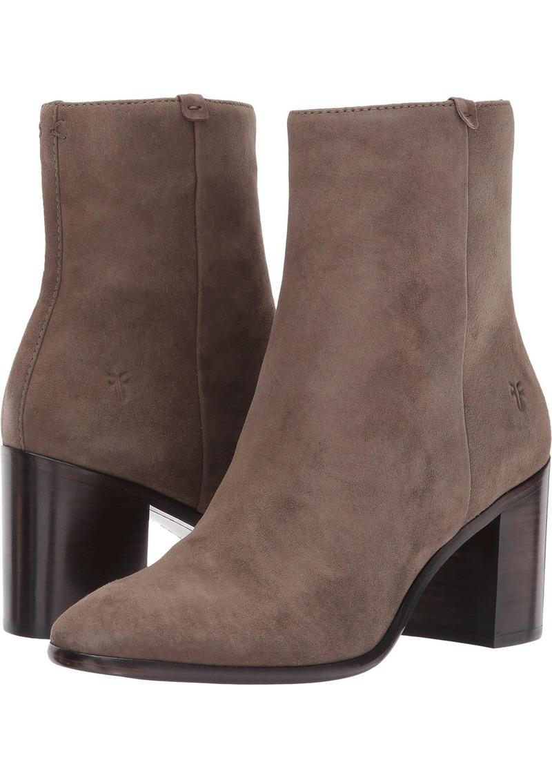 FRYE Women's Julia Bootie Boot   M US