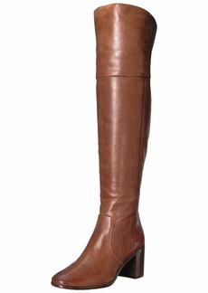 FRYE Women's Julia OTK Over The Over The Knee Boot