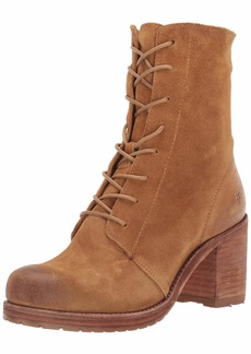 FRYE Women's Karen Combat Boot   M US