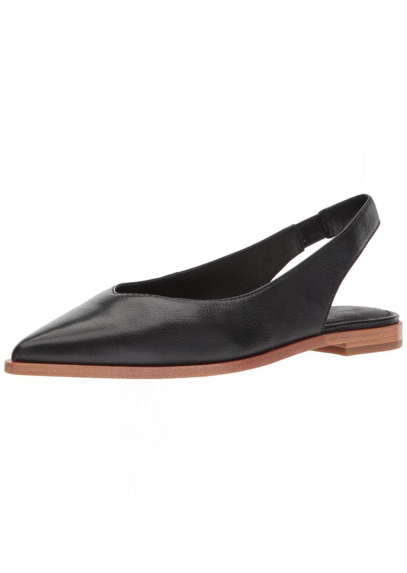 Frye Women's Kenzie Slingback Ballet Flat