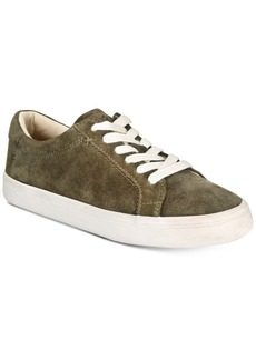 Frye Women's Kerry Lace-Up Sneakers Women's Shoes