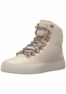 FRYE Women's Lena Hiker Fashion Sneaker Off   M US