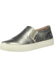 FRYE Women's Lena Slip ON Sneaker   M US