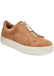 Frye Women's Lena Zipper Sneakers Women's Shoes