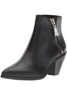 FRYE Women's Lila Zip Short Ankle Boot